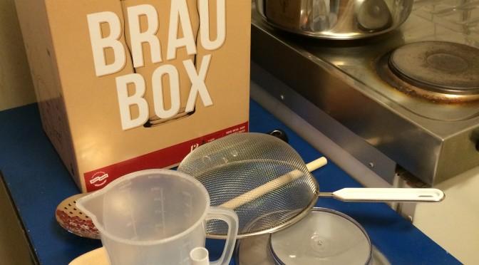 """<span class=""""entry-title-primary"""">Die Braubox – Der Test</span> <span class=""""entry-subtitle"""">Bier selbst brauen mit kleinem Budget</span>"""