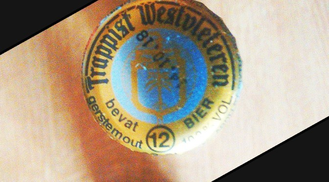 """<span class=""""entry-title-primary"""">Westvleteren 12</span> <span class=""""entry-subtitle"""">Mythos Westvleteren - Das berühmteste Bier der Welt in der Blindverkostung</span>"""