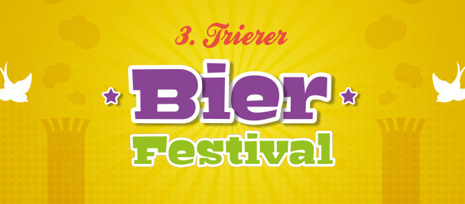 "<span class=""entry-title-primary"">3. Trierer Bierfestival</span> <span class=""entry-subtitle"">Bier geht ab!</span>"