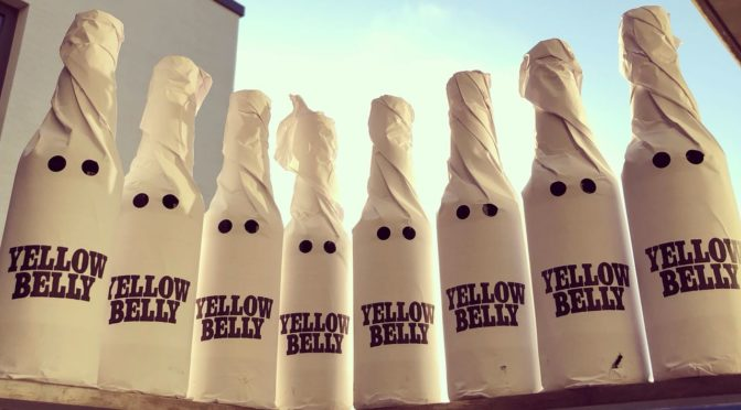 "<span class=""entry-title-primary"">Kurz angetrunken: Omnipollo/Buxton – Yellow Belly</span> <span class=""entry-subtitle"">dieses Imperial Stout ist nicht(s) für Waschlappen</span>"