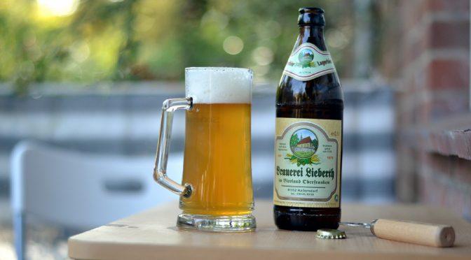 "<span class=""entry-title-primary"">Kurz angetrunken: Brauerei Lieberth – Helles Lager</span> <span class=""entry-subtitle"">Weltklasse aus Oberfranken</span>"
