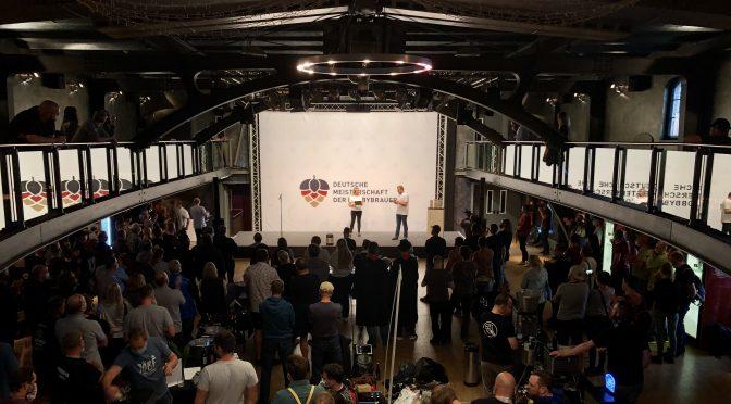 """<span class=""""entry-title-primary"""">Deutsche Meisterschaft der Hobbybrauer</span> <span class=""""entry-subtitle"""">Sieger des Jurypreises und Kreativbier-Wettbewerbs 2020 gekürt</span>"""