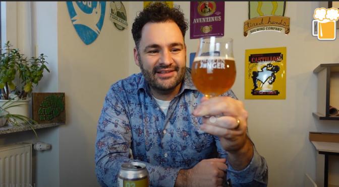 Online Biertasting mit den Hopfenjüngern – Teil 2: Bierfarbe