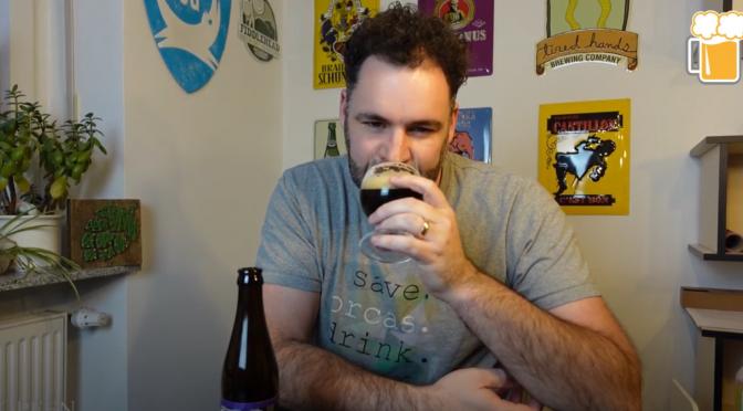 Biergeruch