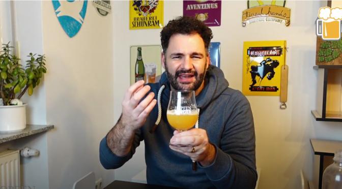 Online Biertasting mit den Hopfenjüngern – Teil 4: Biergeschmack